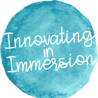 Innovating in Immersion