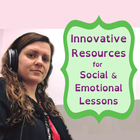 Innovative Resources for Social and Emotional