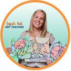 Inside Out Art Teacher