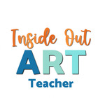 Inside-Out Art Teacher