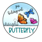Insight Butterfly