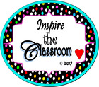 Inspire the Classroom by Katrina Maccalous