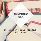 Inspired ELA