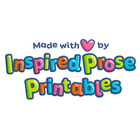 Inspired Prose Printables