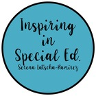 Inspiring in Special Ed