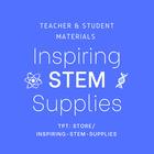 Inspiring STEM Supplies
