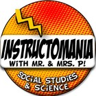 Instructomania with Mr and Mrs P