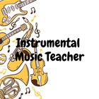 Instrumental Music Teacher