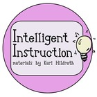 Intelligent Instruction