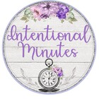 Intentional Minutes