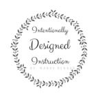 Intentionally Designed Instruction