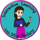 Interactive Learning With Miss Stefany