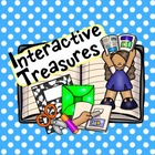 Interactive Treasures