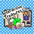 Interactive Treasures
