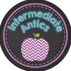 Intermediate Antics