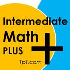 Intermediate Math Plus