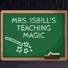 Isbill's Teaching Magic