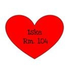 Iske  Room 104