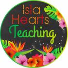 Isla Hearts Teaching