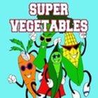 ISRAELI STEELE  SUPER VEGETABLES