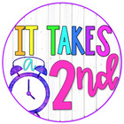 it takes a 2nd