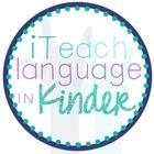 iTeach Language in Kinder