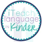 iTeach Language in Kinder