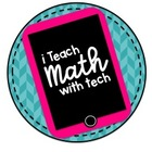 iTeach Math with Tech