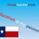 ITexas Teacher Style