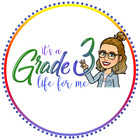 It's a Grade 3 Life for Me