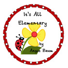 It's All Elementary by Angie Baum