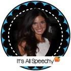 It's All Speechy