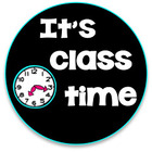 It's Class Time