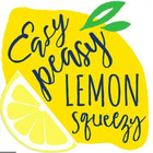 It's Lemon Squeezy