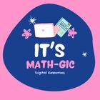 It's Math-gic