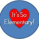 It's So Elementary