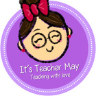 It's Teacher May