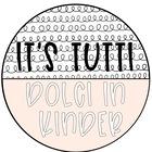 It's Tutti Dolci in Kinder