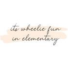 It's 'Wheelie' Fun in Fifth