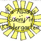 itsalwaysunnyinkindergarten