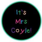 It'sMrsCoyle
