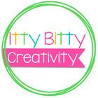 Itty Bitty Creativity