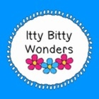 Itty Bitty Wonders
