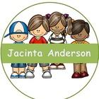 Jacinta Anderson
