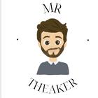 Jack Theaker