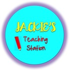 JACKIE'S Teaching Station