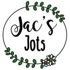 Jac's Jots