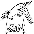 JaM on Toast