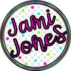 Jami Jones