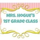 Jamie Hogue